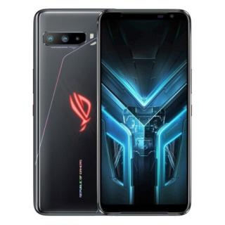 Фото - Asus ROG Phone 3 ZS661KS 8/128GB Black