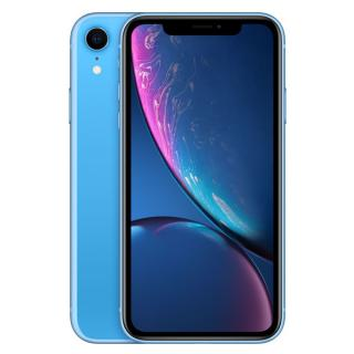 Фото - Apple iPhone XR 128GB Blue (MRYH2) (Refurbished by Asurion)