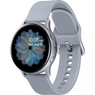 Фото - Samsung Galaxy Watch Active 2 44mm Silver Aluminium (SM-R820NZSA)