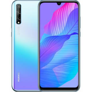 Фото - HUAWEI P Smart S 4/128GB Breathing Crystal (Refurbished B2)