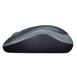 Logitech M185 Wireless Mouse WL Grey OEM