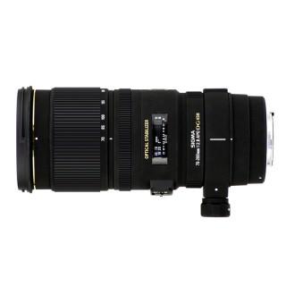 Sigma AF 70-200mm f/2.8 APO EX DG OS HSM for Nikon