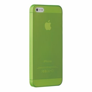 Ozaki O!coat 0.3 Jelly iPhone 5 Green (OC533GN)