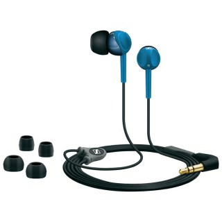 Фото - Sennheiser CX 215 Blue