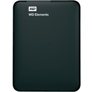 Фото - Western Digital Elements WDBUZG0010BBK (Original Factory Refurbished)