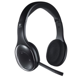 Фото - Logitech Wireless Headset H800 OEM
