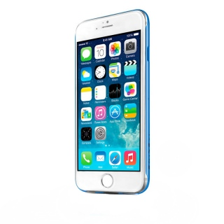 Фото - ITSkins H2O for iPhone 6 Blue (APH6-NEH2O-BLUE)