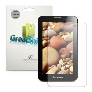 Фото - GreatShield Ultra Clear Screen Protector for Lenovo A3000