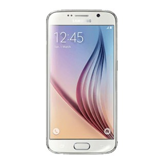 Фото - Samsung Galaxy S6 64Gb White Pearl (Refurbished) C