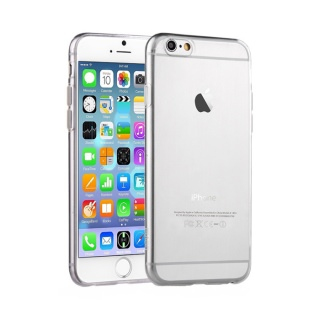 Фото - Devia Naked Crystal for iPhone 6 Clear
