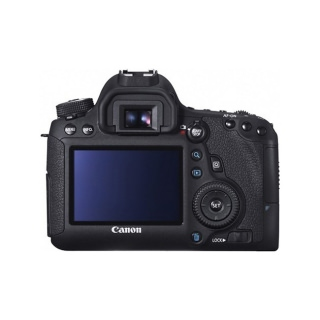 Canon EOS 6D kit 24-70mm f/4 IS L
