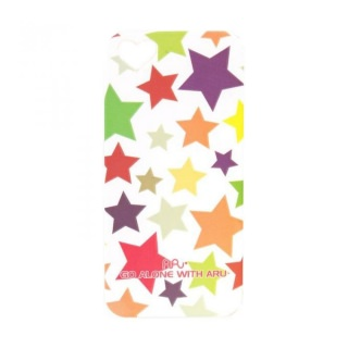 Фото - ARU iPhone 5S Mixed Stars White