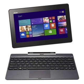 Asus Transformer Book T100TA 64Gb Grey C