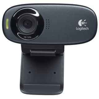 Фото - Logitech HD Webcam C310 OEM
