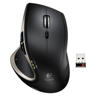 Фото - Logitech Performance MX Wireless Laser Mouse OEM