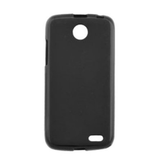 Фото - Original Silicon Case Lenovo A560 Black