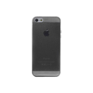 Ultra Thin Silicone Remax 0.2 mm iPhone 5 Black