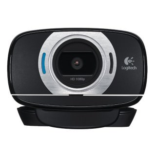 Logitech HD Webcam C615 (OEM эконом упаковка)
