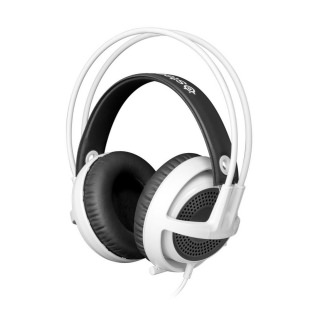 Фото - SteelSeries Siberia V3 White (61356) Original Factory RB