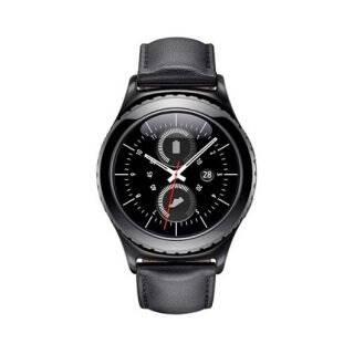 Samsung SM-R732 Gear S2 Classic Black