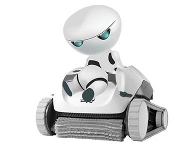 Лучший робот-пылесос