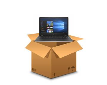 Ноутбуки openbox (открытая упаковка)