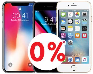 Рассрочка на телефоны Apple