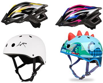 Шлемы для скейта