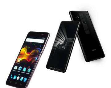 Смартфоны с матрицей экрана ips