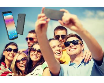 Автофокус на смартфоне